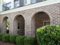Charlestowne Handmade Brick on Home in Charleston, SC