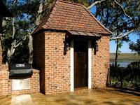 Park Ridge Handmade Brick on Colleton River Plantation