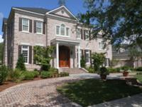 Seabrook Handmade Brick with matching handmade brick driveway