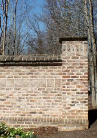 Savannah Grey Handmade Brick with Special Shapes