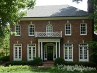 Williamstowne on Nashville, TN Residence